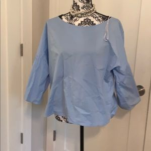 Cute  cotton Vince Camuto top